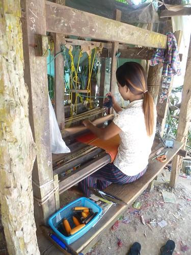 Birmanie-Twante-Artisanat (1)