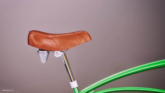 fietszadel