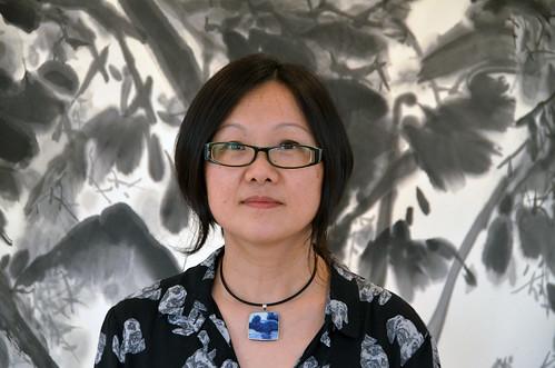Leyun Wang