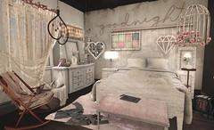 Where Sofie Sleeps