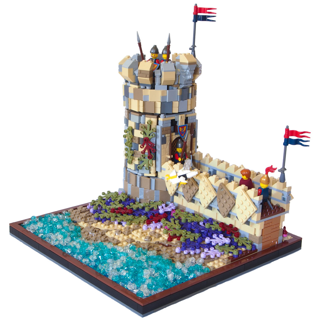Spice Islands Watchtower