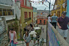 Valparaiso - Streets