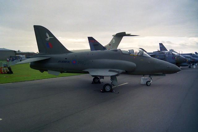 Hawk 200 (Replica)