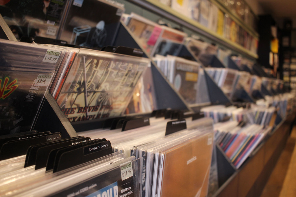 Weekend-City-Guide-Brighton-vinyl-records-resident-music