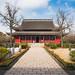 Yang Zhou Museum(TianNing Temple)