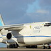UR-82072 | A124 | ANTONOV DESIGN BUREAU | EGHQ by Global_5000