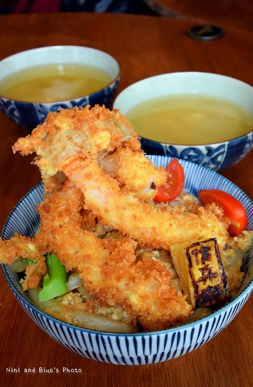25094822364 5f9418ce68 b - 信兵衛手做丼飯壽司日式料理,近中華夜市
