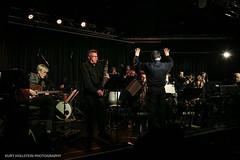 BigBand Landeck - Konzertauftritt