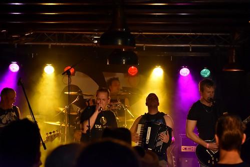 Grolschbusters - Hengel Rocks 2016