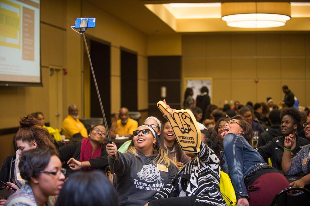 Black Leadership Initiative Conference - February 23, 2016