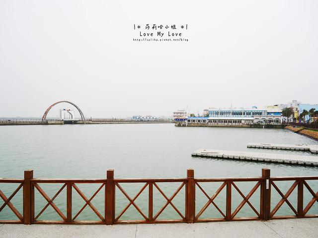 新竹一日遊景點推薦南寮漁港 (5)