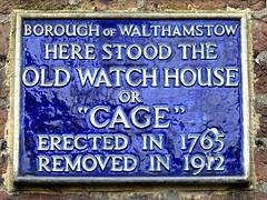 Photo of Blue plaque № 9629
