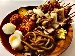 Junk Food Platter