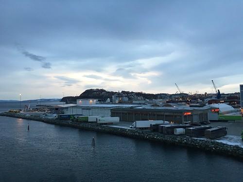 2 Mar - Trondheim