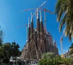 Barcelona May 2014
