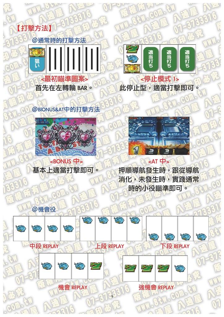S0322鐵拳3 天使Ver. 中文版攻略_Page_10