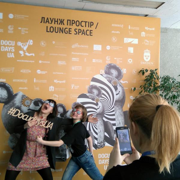 docudays ua festival photos