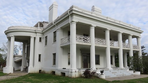 kansas ks brownmansion montgomerycounty coffeyville roadsideamerica northamerica unitedstates us