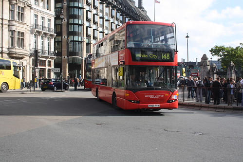 London United SP115 YR59FYW