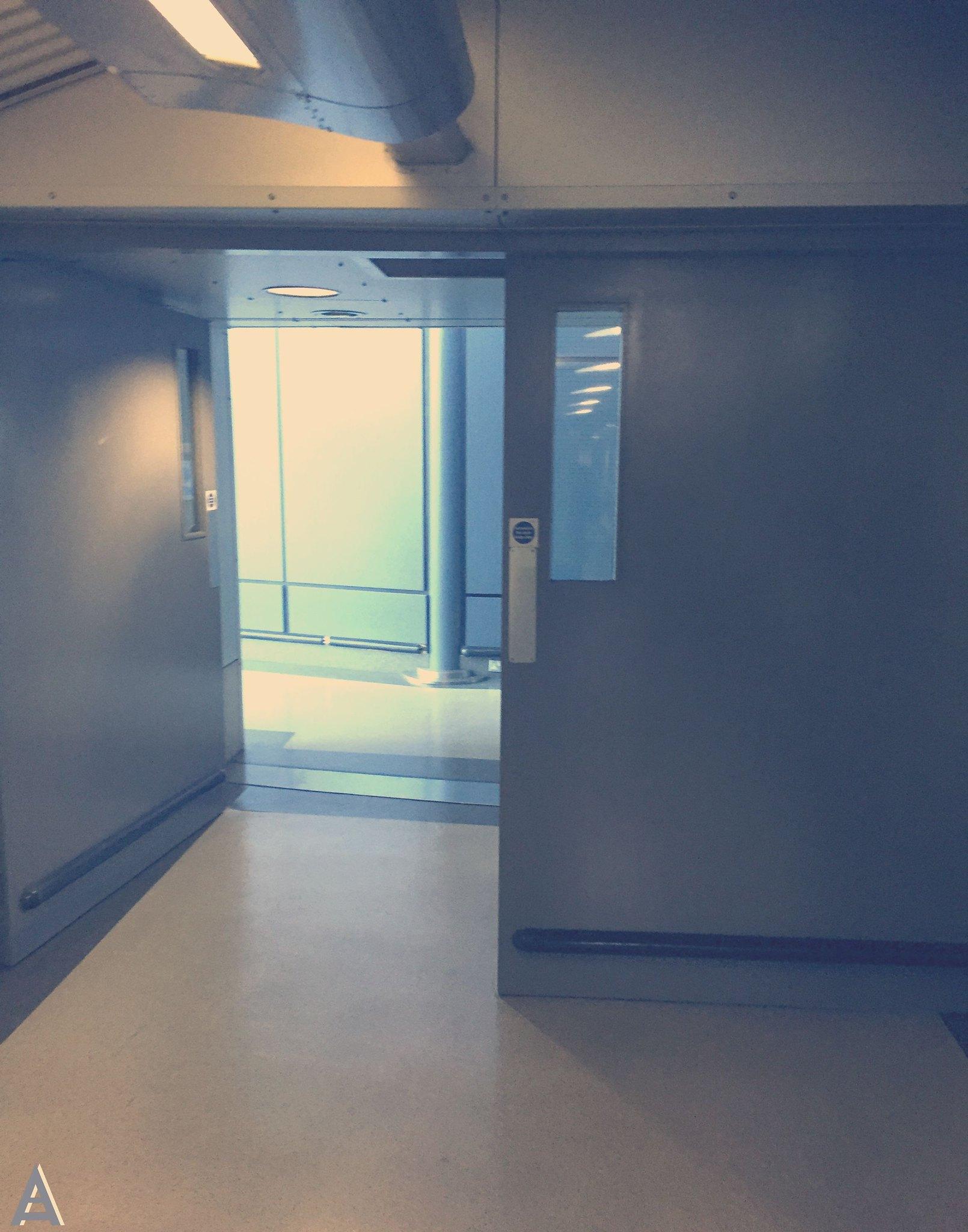 airport roller doors
