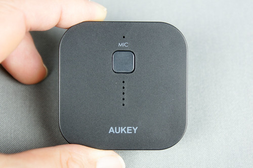 Aukey Bluetoothオーディオレシーバー