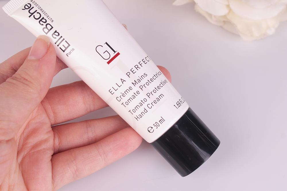 Ella Baché Paris Tomato Protective Hand Cream – Juravlinka