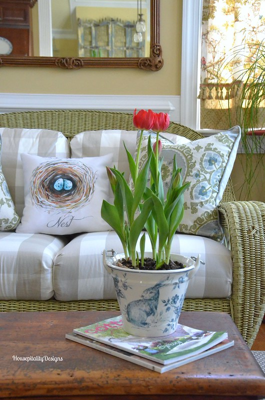 Tulips - Housepitality Designs