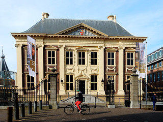 Mauritshuis の画像. art netherlands gallery denhaag thehague mauritshuis