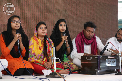 Avtar Bani by Arpita and Saathi from Jharoda, Delhi