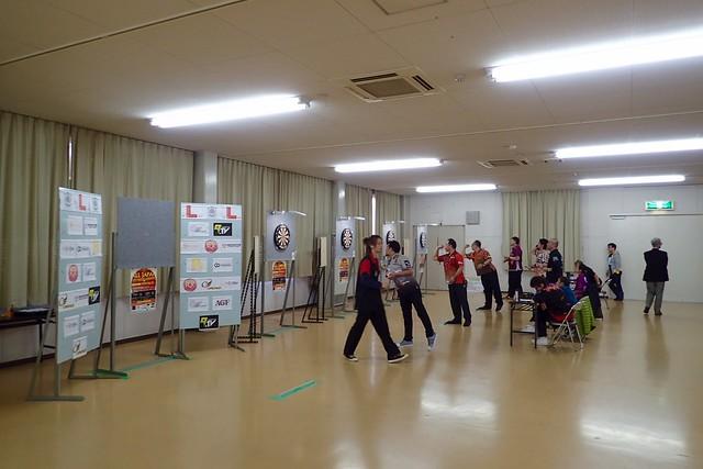 2016.3.27 ダーツ大会