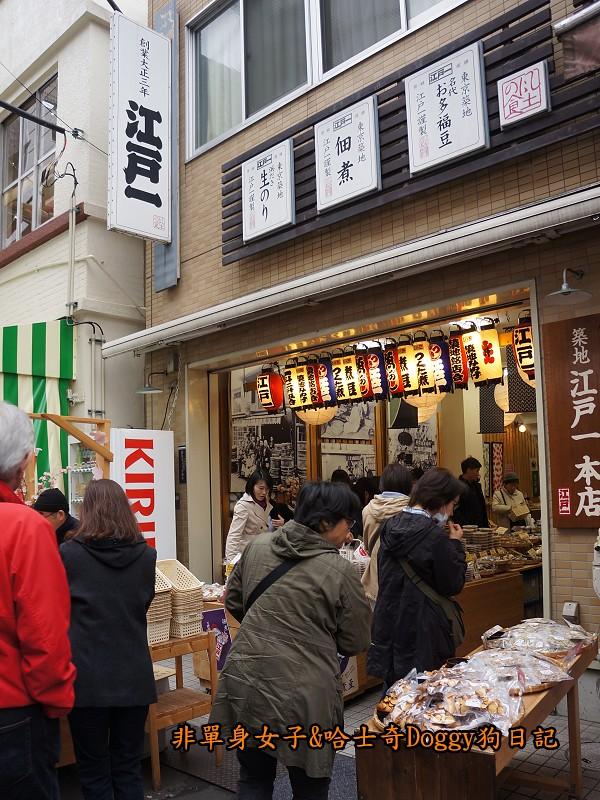 日本築地市場海膽蓋飯36