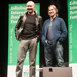 Irvine Welsh & Robert Carlyle photocall | © Alan McCredie