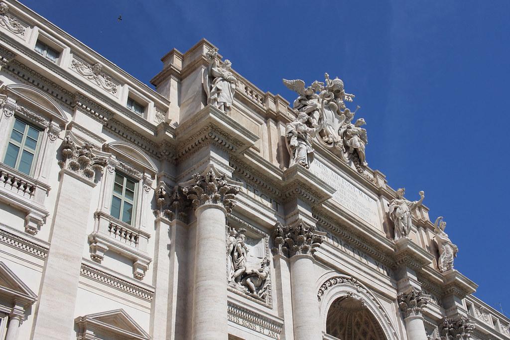 City-Break-Rome-Italy-City-Guide-Trevi-Fountain
