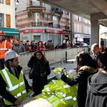 Présentation chantier médiathèque et logements 45-53 rue de Paris