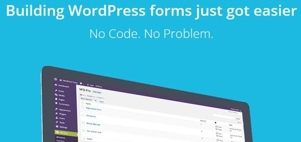 Visual Form Builder Pro v2.4.8