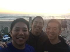 Monterey getaway