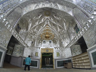 The Holy Shrine of Shrine of Hilal ibn Ali