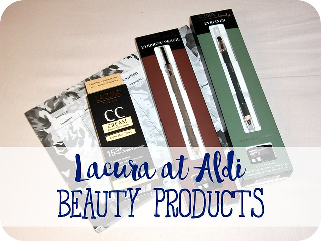 Lacura At Aldi Beauty Products