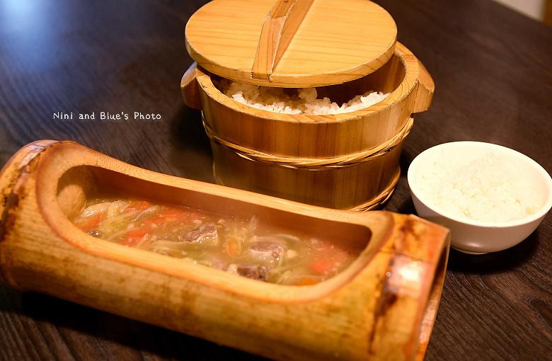 台中泰式料理云禾精誠路巷弄酸辣湯雲南料理09
