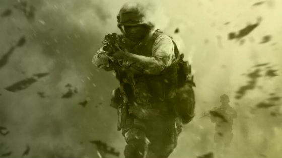 Rumour- Call of Duty: Infinite Warfare Legacy Edition includes Modern Warfare remaster