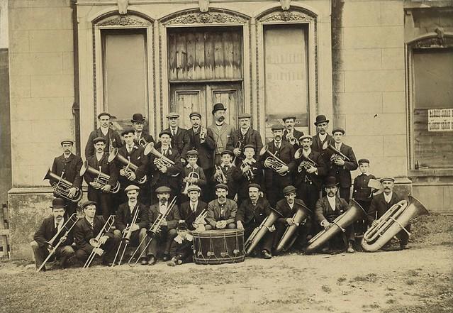 Hetton Silver Band