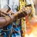 Breaking Bangles   Koovagam Annual Transgender Festival,India