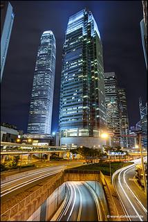 International Finance Centre