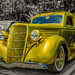 1935 Ford Model B. by Suggsy69