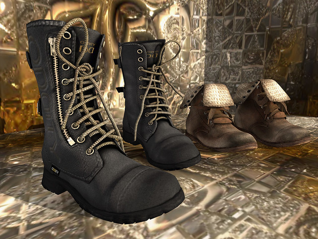 whc shoe post 4 oddity 1