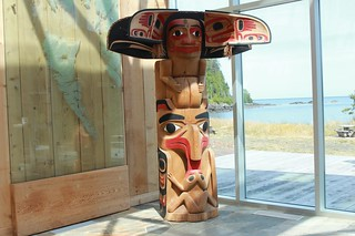 @ Haida Heritage Centre