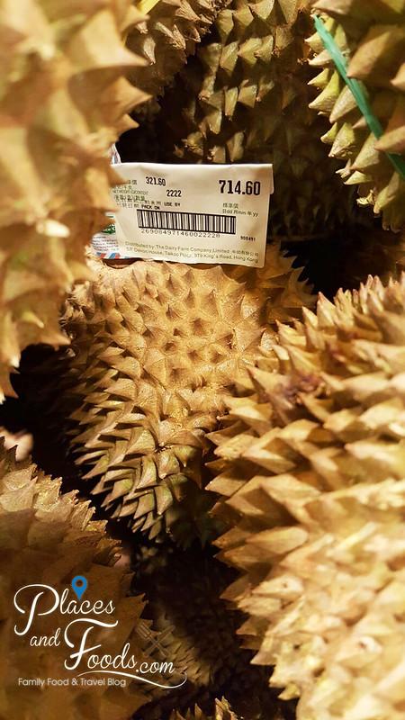 HK ICC musang king durians