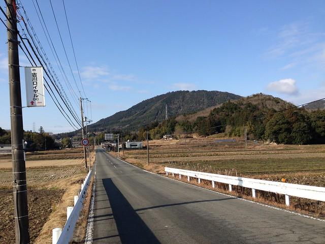 御嶽山 清水寺