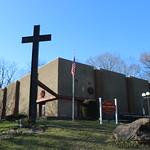 Nativity Church, Eastchester