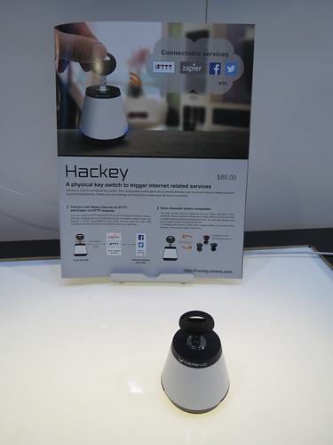 hackey